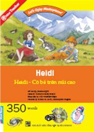 Truyện Heidi cô bé trên núi cao