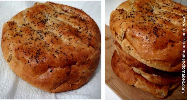 Naan Bread Best In Thevwest Island Restaurants