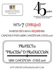 HITo 7 DIBUJoS (10/05/16)