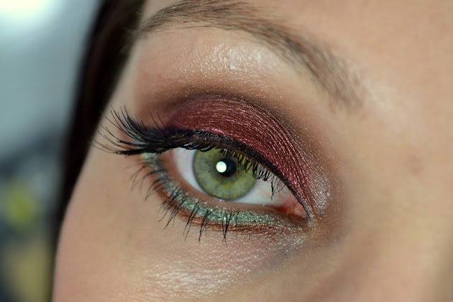 Make-up Herbst