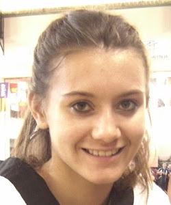 PATRICIA GONZALEZ, PREMIO AL MERITO DEPORTIVO 2012