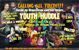 PFR Youth Huddle