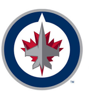 new Winnipeg Jets logo main