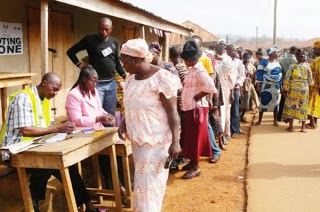 Nigeria wants dialogue, free and fair elections