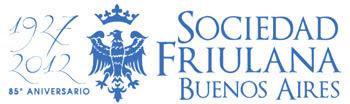 Sociedad Friulana en Buenos Aires