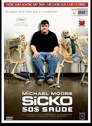 Baixe imagem de Sicko – $o$ Saúde (+ Legenda) sem Torrent