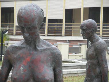 gente di bronzo