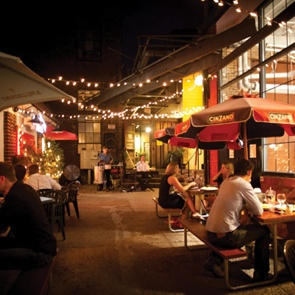 Enjoy the Sunshine! My Favorite Patios in Nashville | experience ...