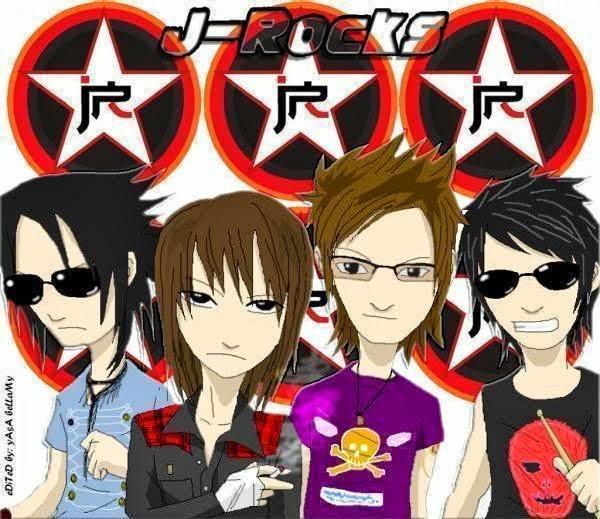 Chord Gitar Ungu: Chord Gitar J Rocks - Ceria