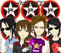 Chord Gitar J Rocks - Ceria