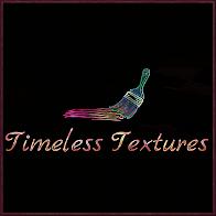 Sponsor #2 - Timeless Textures
