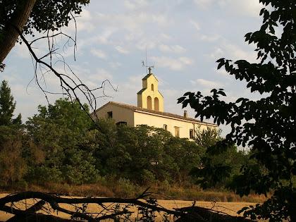 L'església de Sant Romà