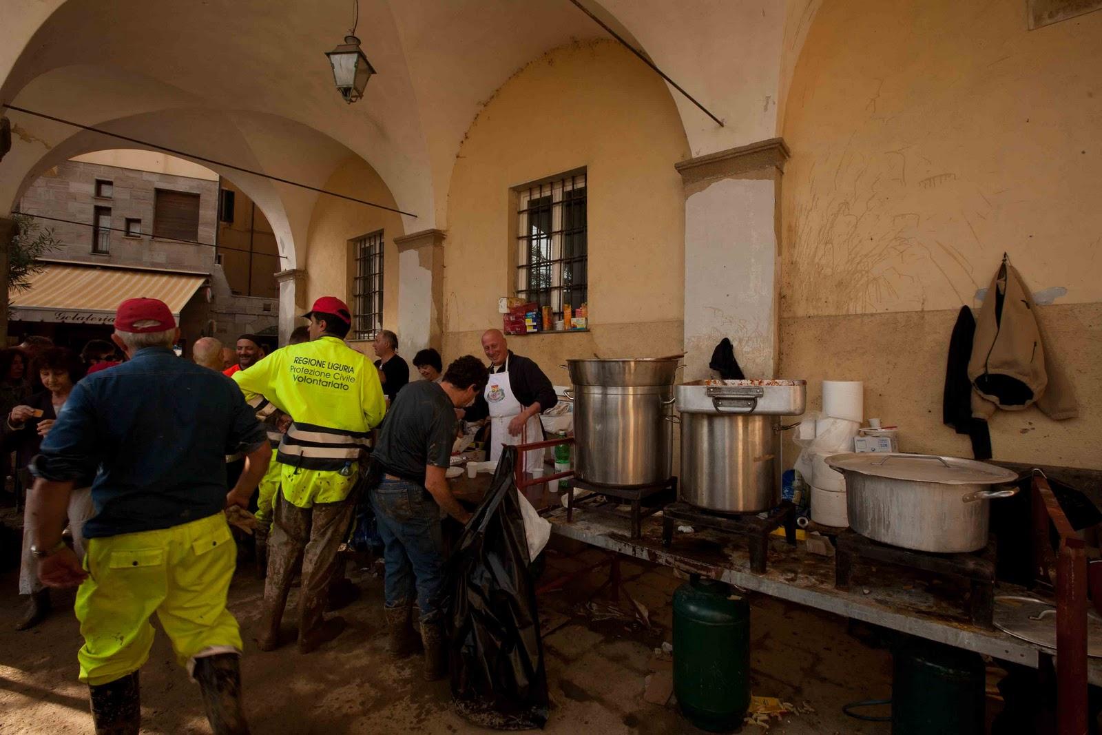Buongiorno monterosso 2011 12 11 for Meuble agavi monterosso