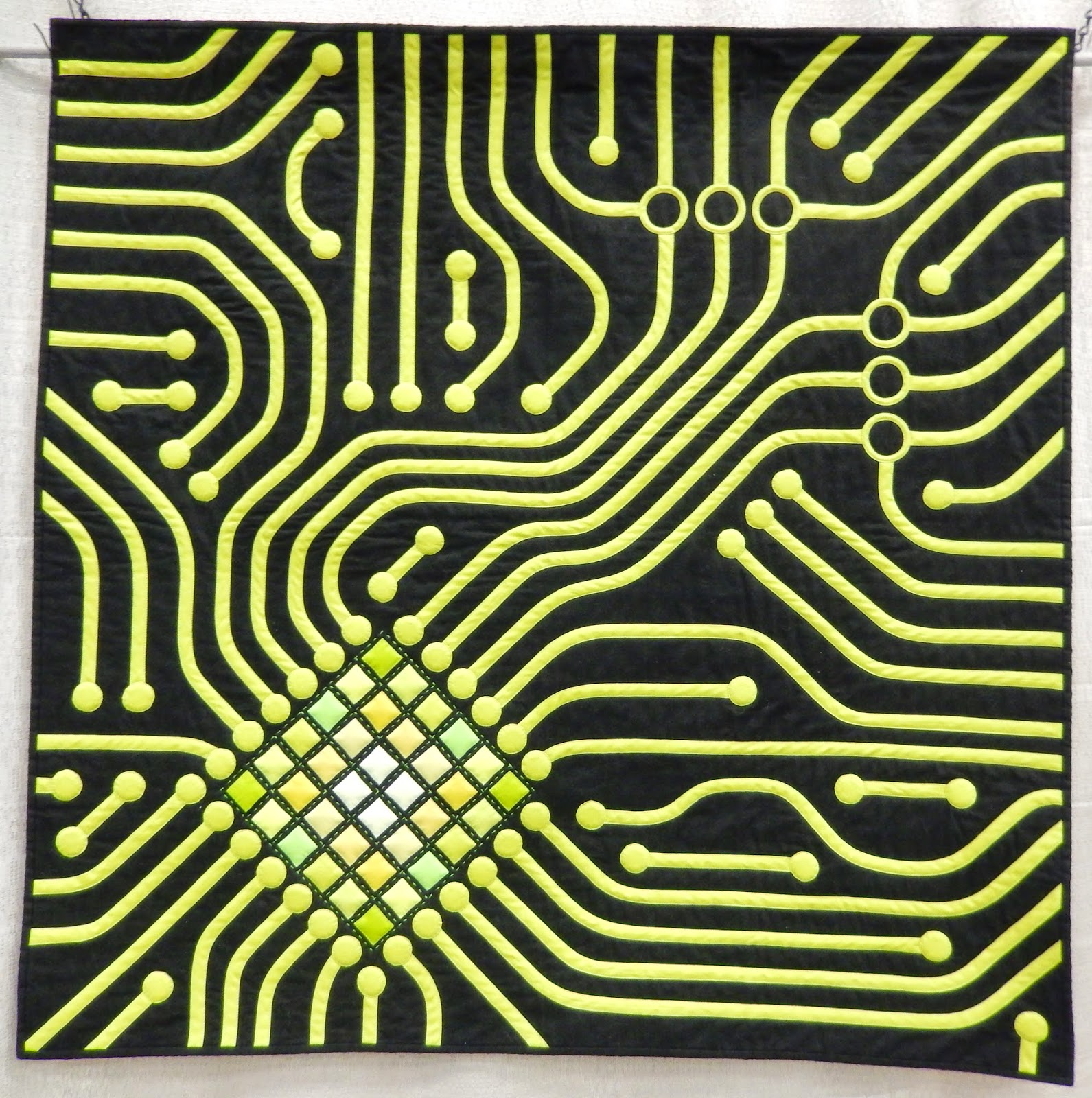 CPU by Katherine Jones @ Quilting Mod