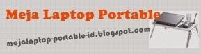 Jual Meja Laptop portable Murah Bergaransi