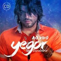 YEGO BANDOLERO CD PROMOCIONAL DE ABRIL 2014