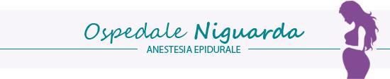 Niguarda: la prenotazione della vista per l'anestesia epidurale