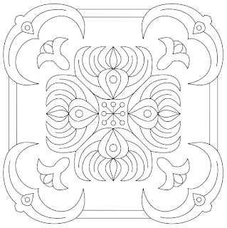 free hand embroidery motif patterns