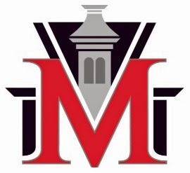 Milton's New Logo