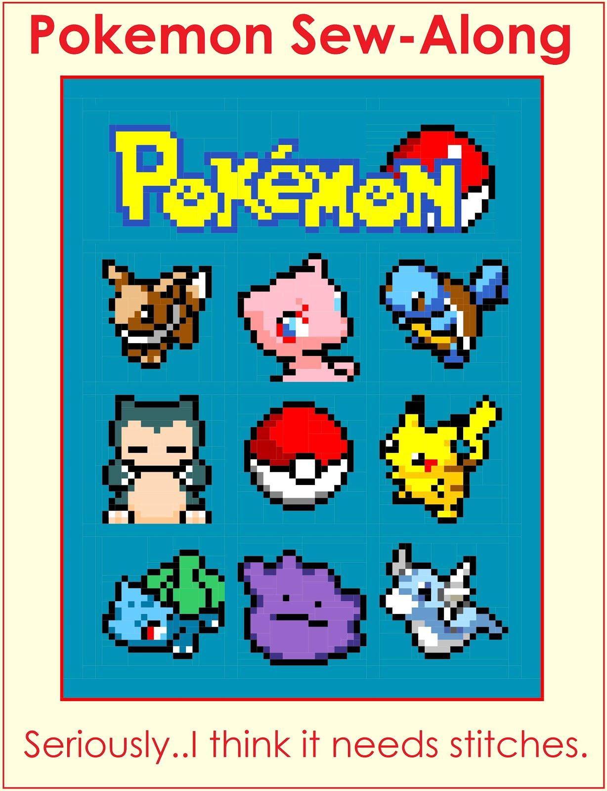 Pokemon Fridays