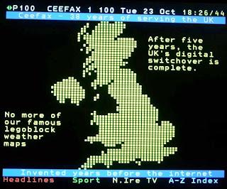 Ceefax Closing Down Screens 2 (c) Souriau