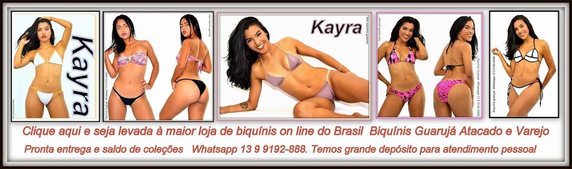 Clique aqui e seja levada a maior loja de biquinis do Brasil