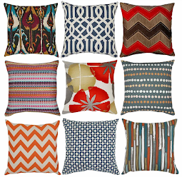 $150 Pillows Giveaway by Pillows By Dezign!