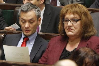 變性人國會議員