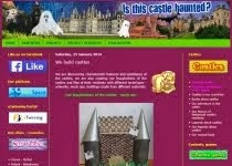 Is this castle haunted?