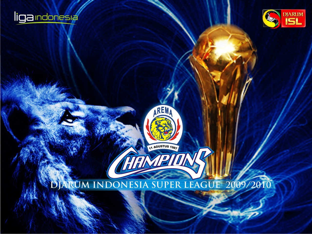 hd wallpapers  Wallpaper Arema Singo Edan
