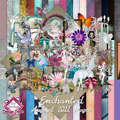 August 2012 Mega- Enchantment