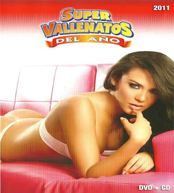 Super Vallenatos del Año 2011 By EVM.rar