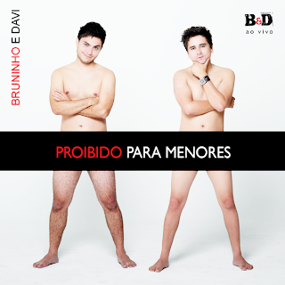 Download Bruninho e Davi - Me Leva Amor Mp3