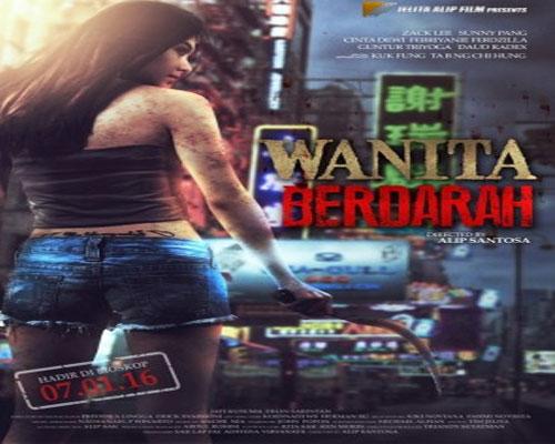 Film Wanita Berdarah (2016) WEB-DL Subtitle Indonesia