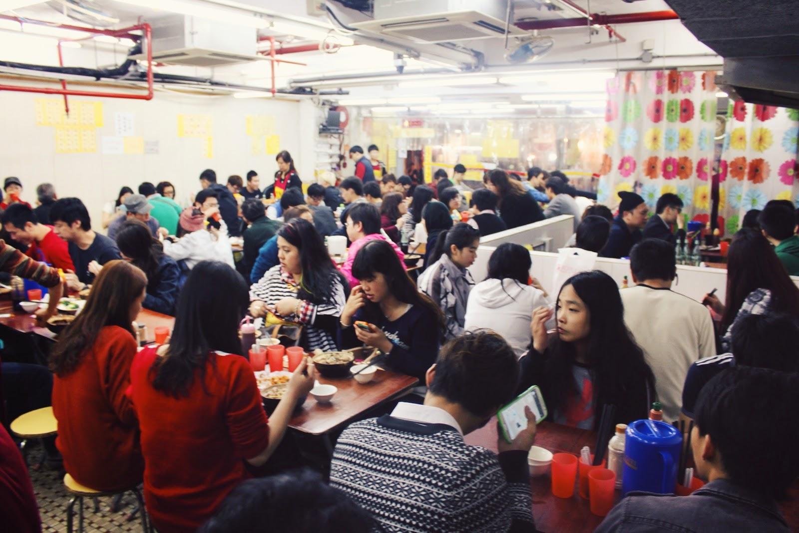 四季煲仔飯 Four Season Claypot Rice @ 香港油麻地廟街 Arthur Street, Yau Ma Tei, Hong Kong