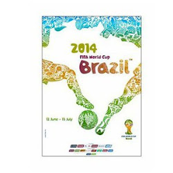 PROJETO FUNNY SHOW :  2014 CUP WORLD PROJECT
