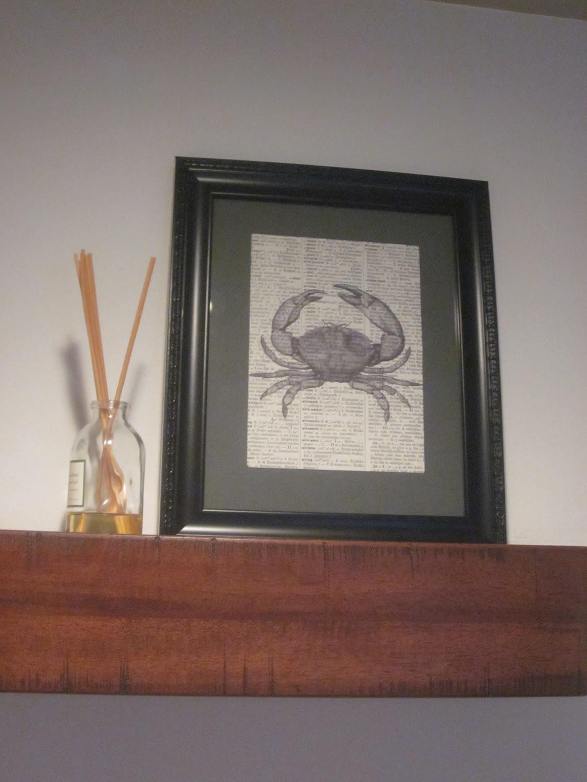 falls design diy making custom sized mats for frames. Black Bedroom Furniture Sets. Home Design Ideas