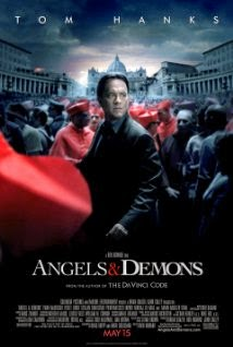 Streaming Angels & Demons (HD) Full Movie