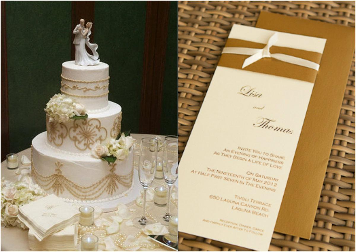 decoracao branca casamento:dourado ou cor de ouro está simbolicamente associado ao ouro, à
