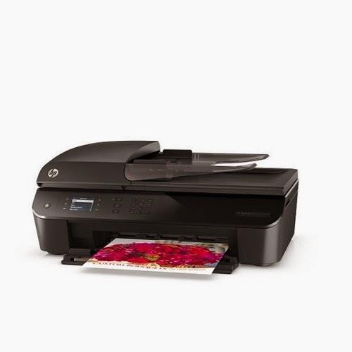 Download Driver Printer HP Deskjet Ink Advantage 4646.
