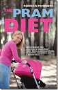 Author of the Pram Diet book and NEW book Healthy, Happy Mums.