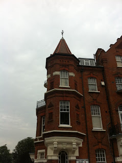 Towers of London W6
