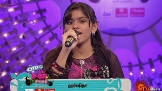 Best of Sun Singer | Harshitha | Dt 08-09-13