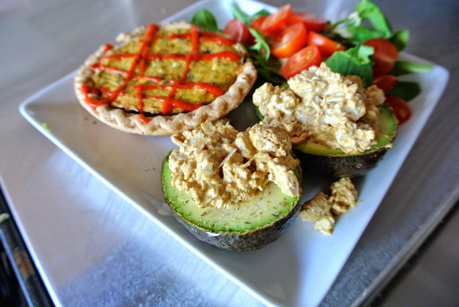 WIFELIFE: Mock Tuna Salad
