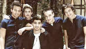 Lirik Lagu One Direction One Thing