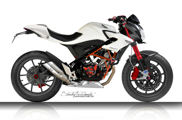 Download image Honda Cb150r PC, Android, iPhone and iPad. Wallpapers