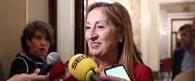 Ana Pastor, número dos por Madrid