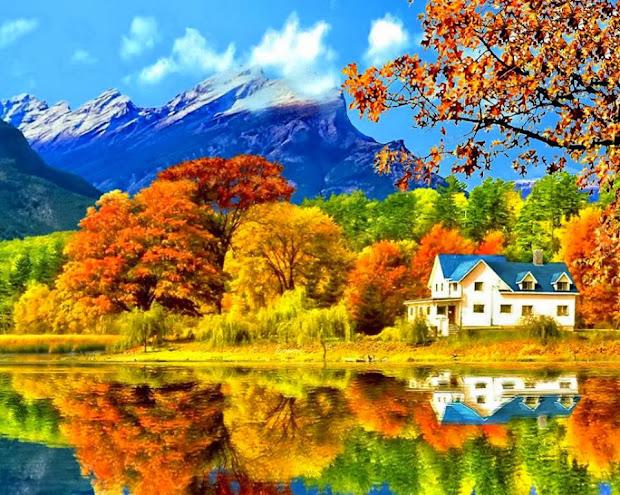 amazing scenery wallpapers hd free