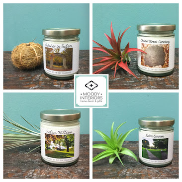 History by the Sea • Candle Collection