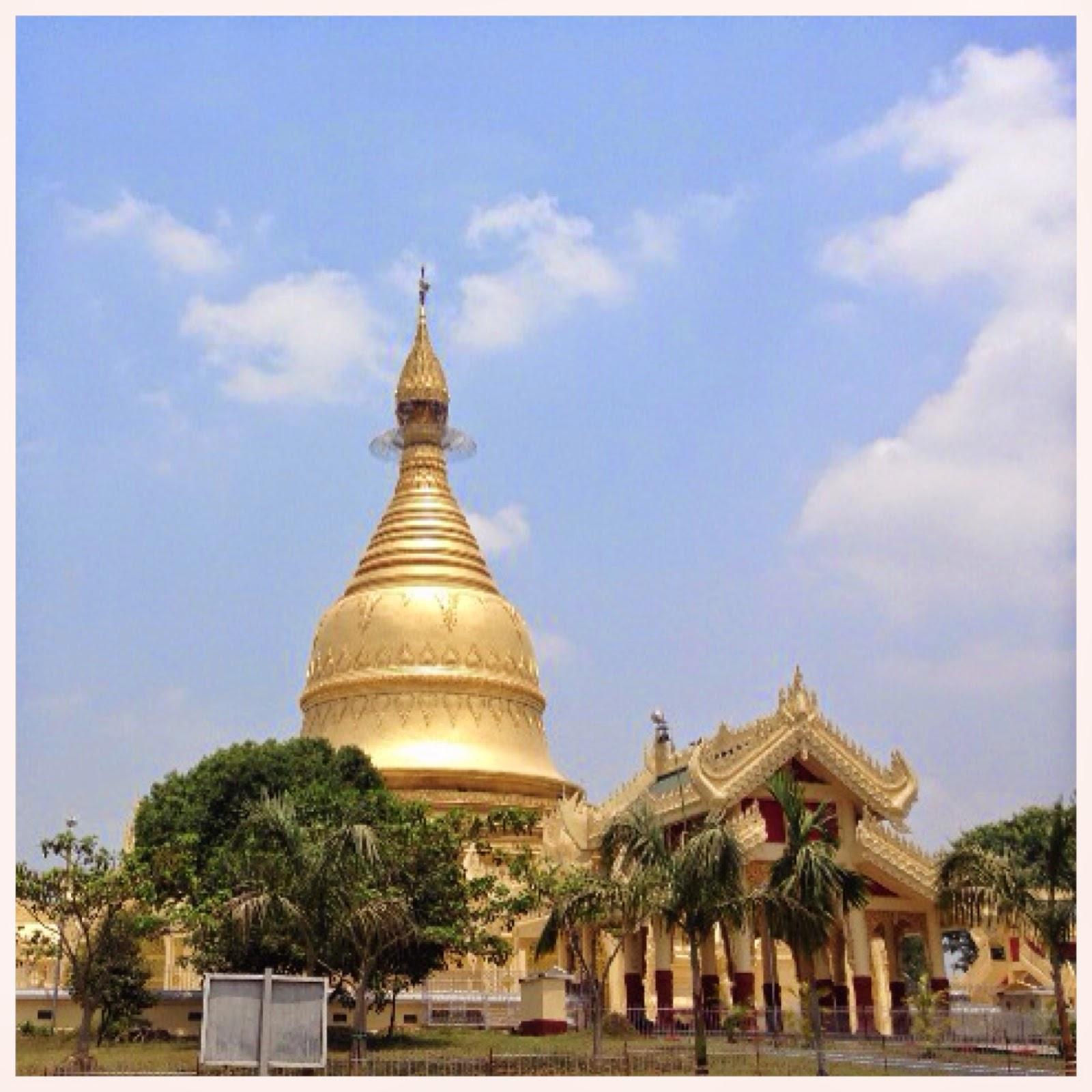 Ngar Htat Gyi Pagoda, Check Out Ngar Htat Gyi Pagoda ...
